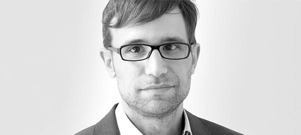 Ing. Daniel Skrach, BSc