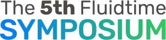 Fluidtime Symposium 2020 Logo