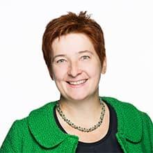 Sigrid Stagl-Speaker-Fluidtime Symposium2020