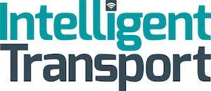 Logo intelligent transport