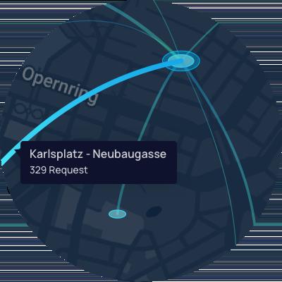 FluidAct_Analysetool Mobilität_Fluidtime_Routendetail